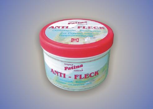 ANTI-FLECK für Teppiche und Polster, 350 gr. Dose