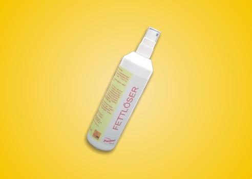 Fettlöser 250 ml Sprühflasche