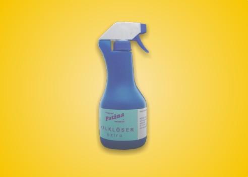 Kalklöser 500 ml Sprühflasche