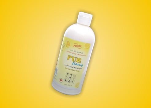 PATINA-PUR flüssig, 500 ml