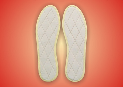 Zimtsohlen - Gegen Fußgeruch und -nässe